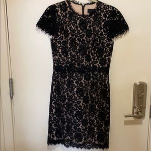 J. Crew Collection Lace Dress